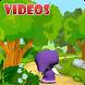 Videos de Masha y el Oso by OnliApps