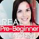 Real English PreBeginner Vol.1 by DS&T_Modern English Studio