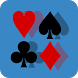 Solitaire FreeCell Two Decks by KL