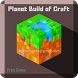 Planet Build of Craft by Victorioso Atlas