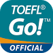 TOEFL GO! by Educational Testing Service