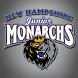 NH Jr Monarchs by iTeamz LLC