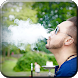 I Smoke Effect Photo Editor 2017 (New)