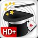 The Magician Live HD Wallpaper by Vinyard Studios