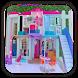 Desain Rumah Barbie doll 2018 by JoeApps Inc