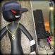 Vegas Gangster Stickman Crime City by Brilliant Gamez
