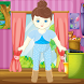 Baby Doll Dress Up by Angelo Gizzi