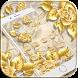 Golden Rose Theme Gold Roses by Leotheme MT Studio