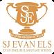 SJ EVAN by alimers