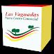 Centro comercial las Vaguadas by INFORMATICA ISEMAT