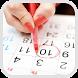 Ovulation Calendar by Edu Games Developer