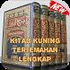 Kitab Kuning Terjemah Lengkap by Endang Studio