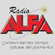 Radio Alfa by MediaStreaming