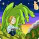 Tom & the Dragon (Moka's story by Mokadev