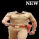 Police Suit Photo Maker by Shri Nathji