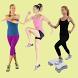 Cardio Workout Exercise VIDEOs by Zara Abbas564