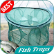 300 Best Fish Traps by appsdesign