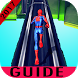 Guide For Amazing Spider-Man by crisv123