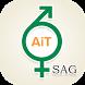 NDDB-AIT App by Logimetrix Techsolutions