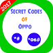 Secret Codes of Oppo and Hacks by RondniApps
