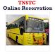 Online TNSTC e Services || Ticket Reservation by K3 App Tech