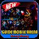 Guide mobile legends bang bang by AnakMoeslim