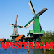 Amsterdam Wallpapers by Jurassic Apps