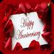 Anniversary GIF by iKrish Labs