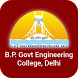Ch.B.P. Govt. Engg. College by Kryptos Mobile