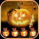 Happy Halloween Pumpkin Theme by Trusty Rabbit Studio