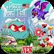 Gum Ball Adventures World Run by MeDeV