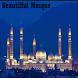 Beautifful Mosque by siojan