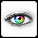 Contact Lenses [Key] by Alexander Kurin