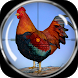 Jungle Chicken Hunting - Furry Shooting Roaster 3D