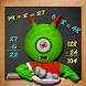 Maths Vs Martians by Dap Interactive