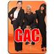 Lagu GAC Lengkap by Gus Azmi Dev
