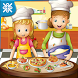 Crazy Kitchen Fever Story by oxoapps.com