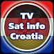 TV Sat Info Croatia by Saeed A. Khokhar