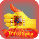 Spain Travel Booking by Eman Dhani