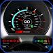 Speedometer HD live Wallpaper by Thanush Larsen