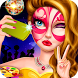 Face Paint Selfie! Party Girl by Salon Makeover Games