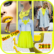 Trend clothing styles (combination 2018) by zelihazisanapp