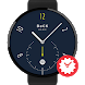 Deep Blue watchface by BeCK by WatchMaster