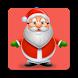 Christmas Santa Clause Cards by Mayur Naidu Developers