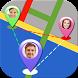 Friend Finder: GPS Locator by appsclub