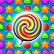 Candy Burst by Magic Match