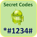 Phone Secret Codes by Android Geekz Apps