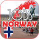 Jobs in Norway - Oslo Jobs by TM LTD