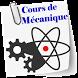 Cours de Mécanique by APLUS