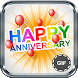 Happy Anniversary Gif ???? by ApptualizaME